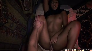 Arab veil and sex video Afgan whorehouses exist!